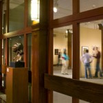 Iris and B. Gerald Cantor Art Gallery at the College of the Holy Cross
