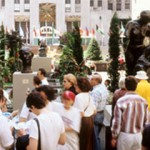 Rodin at Rockefeller Center: Sculpture from the Iris and B. Gerald Cantor Collection, New York City, 1998