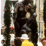 Rodin at Rockefeller Center: Sculpture from the Iris and B. Gerald Cantor Collection, New York City, 1998.