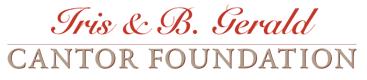 Iris & B. Gerald Cantor Foundation