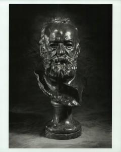 1181 Bust Victor Hugo 300 dpi