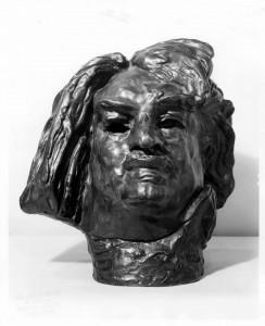 1301 Monu Head Balzac