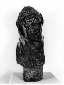 1456 Bust Young Balzac