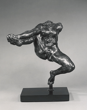 Why Is Rodin Important Iris Amp B Gerald Cantor Foundation