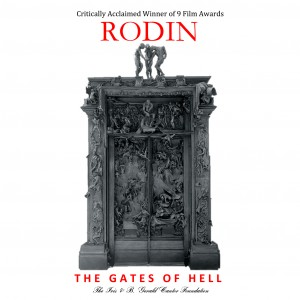 Rodin The Gates Of Hell Iris B Gerald Cantor Foundation