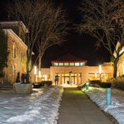 The Michener Art Museum
